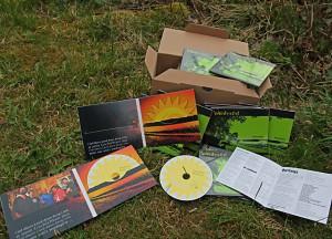 Woidrand - Zwoastoa CDs
