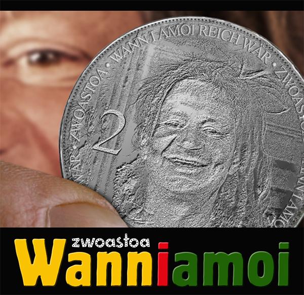 Wanniamoi Cover